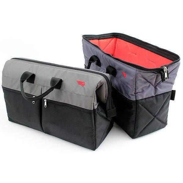 ea9942571754 Саквояж-органайзер в багажник Дампин 35л купить по выгодной цене в ...